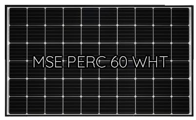 MSE PERC 60 WHT